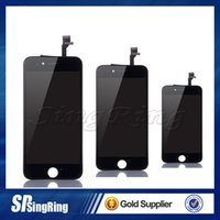 Wholesale Big discount for iphone lcd screen display lcd and digitizer for iphone digitizer assembly for iphone with