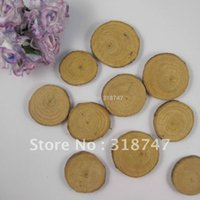 Wholesale High quality wooden Natural Craft die cut D12