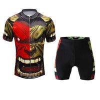 best waterproof cycling jacket - 2015 Best Selling Hulk Bike Cycle Clothing Cycling T Shirts Jerseys Sets Shirts Outdoor Sports MTB Ropa Ciclismo Tops Jackets