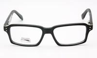achat en gros de lunettes sport cadres pour les hommes-Top mode marque concepteur hommes femmes lunettes de soleil cadres optique lunettes de sport cadre de haute qualité 1041 chat dans la boîte boîte