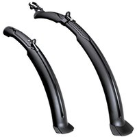bicycle mudflap - New cm All Inclusive Lengthen Mudflaps Bicycle Front Rear Mudguard quot Mountain Road Bike MTB Buffer Type Fenders Set
