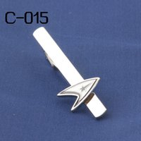 Wholesale Interesting Tie Clip Novelty Tie Clip Can be mixed For Superhero Spawn C015
