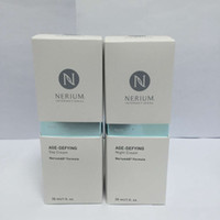 Wholesale pc Do Dropshipping New Nerium AD Night Cream and Day Cream ml Skin Care Age defying Day Cream Night Sealed Box