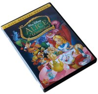 Wholesale new sealed cartoon movie DVDs free DHL shipping