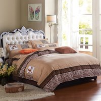 bedding good comforter set - Good quality Bedding Sets Cotton Bedding Sets with Graceful Patterns for Bed Rome at Home