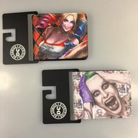 acting photos - DC Comics Wallets Dutch ACT Teams Amanda Batman Ugly Small Purse Wallet PU Leather Short Purse Dollar Bags inch
