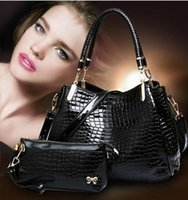arab american women - 2016 new women s fashion trends in Europe and America crocodile pattern shoulder Messenger Picture packs every Arab clothing