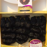 beyonce curly weave - Janet Collection ENCORE quot Lady Beyonce gram Pack Deep Curly Wave Hair Premium Quality Blended Hair Weavings