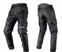 Wholesale Top race off road pants motorcycle oxford pants ride pants wear resistant windproof breathable automobile race trousers w