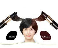 best temporary hair dyes - hair dye Hair Color Pen Paste Black Coffee Brown hair dye chalk Hairdressing Lipstick Sticks best use paint for hair