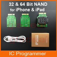 apple model number - 32 Bit NAND Flash IP High Speed IC Chip Programmer Tool Repair Motherboard HDD Chip Serial Number SN Model for iPhone iPad
