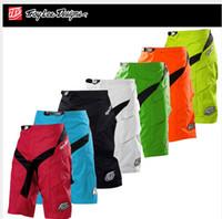 Wholesale a motocross motorcycle shorts motor bike downhill MTB men shorts outdoor mountain bike shorts