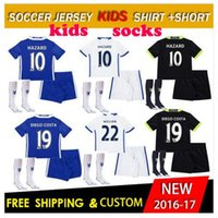 bayer thailand - New Thailand quality kids kit Short Sleeve kids Jersey Camisa Shirt Camiseta Maillot Unites free