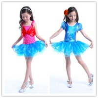 ball gown shoes - Girl Mermaid Cinderella rystal shoes Lace dancing Dress Children fish scale Short sleeve princess cosplay dress baby kids ballet dress