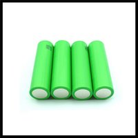 Wholesale Original Sony VTC4 VTC5 Lithium High Drain Battery A V Output Power Flat Top VTC5 mAh VTC4 mAh Capacity
