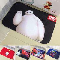 floor mat - Full New Doormat cm Cartoon Series Bedroom Carpet Super Soft Mats Cartoon Floor Door Rugs