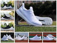 china shoes - With Original Box China Hypebeast Men Women White black Uncaged Ultra Boost Running Shoes Mens Sport Shoes Sneakers Size