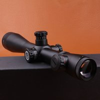 Wholesale Hunting Leupold Mark x50 Rifle Scope M1 Riflescope Mil dot illuminated Top Quality