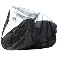 Wholesale 190 cm Bicycle Cover Size M Bike Rain Snow Dust Sunshine Cover Waterproof UV Protection Bicycle Cover Bike Accessory