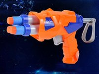 Wholesale Nerf Guns with Soft Bullets Kids Toys Superfun Guns for Kids Nerf Sport Outdoor Toys Children Gifts