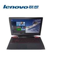 Wholesale lenovo laptop y700 black Color Intel platform Processor operating system Monitor Hard disk RAM Input device Sound system Audio audio int