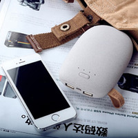 android external battery - 2016 hot sale Powerbank mAh Portable Mobile Power Hot Cheap External Backup Battery Chargers for Samsung iPhone HTC Android mobi