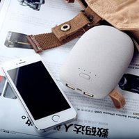 battery charger cheap - Hot sale portable mobile power battery mah hot cheap package mail External backup battery charger Samsung HTC Android iPhone mob