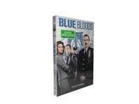 Wholesale Rookie Blue Season DVD sixth season US version Hotselling Movies Brand New Factory Sealed DHL shipping