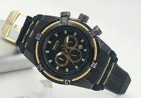 invicta watch - 2016 luxury invicta Watch Men Waterproof Sports Military Watches S Shock Men s Analog Quartz Digital BLACK GOLD Watch relogio masculino