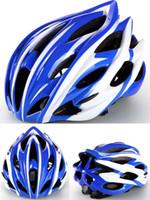 Wholesale New Cycling Men s Women s Helmet EPS Ultralight MTB Mountain Bike Helmet Comfort Safety Cycle Bicycle Helmet Free Size