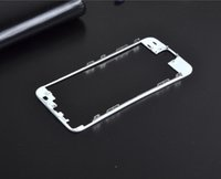 Wholesale LCD Holder Middle Bezel Digitizer Frame With high quality and competitive price For iPhone G S C