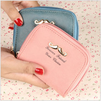 Wholesale 2016 PU Leather Women Clutch Wallets High Quality Purse Ladies Carteira Short Candy Colors Credit Card Holder FDG