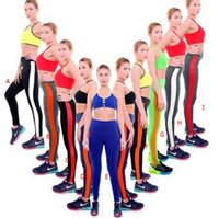 Wholesale WholesaleWomens Yoga GYM Workout Legging Waistband Stretch Athletic Comfort Sports Fitness Tights Pants Leggings for Women