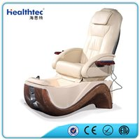 beauty salon pedicure chair - On Sale Used Discharge pump Manicure and Pedicure Spa Massage Chair for Nail Beauty Salon Equipment
