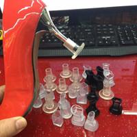 Wholesale 40 Heel Protectors Antislip High Heeler Heel Stoppers Different Size Wedding Grass High Heel Shoe Protector