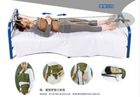 Wholesale High quality portable Lumbar traction device for home and hospital use