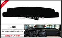 Wholesale Vw jetta Dashboard mat dark visor keeps sun