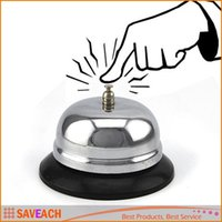 Wholesale New Desk Kitchen Hotel Counter Reception Restaurant Bar Ringer Call Bell Service With retail box