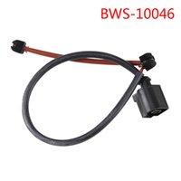 audi brake sensor - Front Brake Pad Wear Sensor OEM L0909637 for Audi Q7 Porsche Cayenne VW Touareg PEX WK544 order lt no track