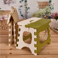 plastic stool chair - Outdoor plastic portable fishing Chair Portable Folding Backed Chair camping Folding stool beach chair