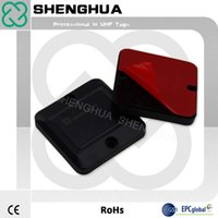 abs warehouse - UHF Rfid anti Metal Tag ABS material for warehouse reader access control