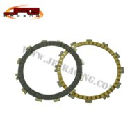 Wholesale Cork Clutch Plates Discs Set for DRZ400 DRZ400E DRZ400S Dirt BikeMotorcycle Motocross Enduro Supermotard
