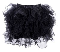 Wholesale instylesTuTu Skirts of various colours and styles and mini skirts for her