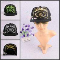 badass snapback hats - Brand Jack badass snapback caps hip hop men s fashion gorras hat hip hop men s fashion gorras hat baseball adjustable