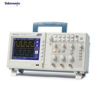 Wholesale Tektronix TDS2016C MHz Digital Oscilloscope channels Sample Rate GS s Record Length k points