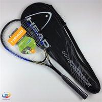 squash racket - 2016 head squash racquet i160 head racket with cover bag raquetas de squash head blue color raquetas squash head racket padel