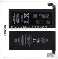 batterie alkaline - 1420mAh GB S10 LIS1445APPC Battery For i Phone G iPhone4 Batterie Batterij Bateria good work