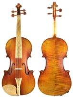 Wholesale Copy of Sebastian Klotz Baroque Violin M3388 EMS free phone free clothes
