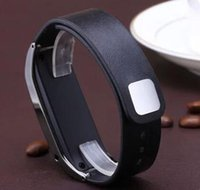 Wholesale D8S bluetooth bracelets bracelets intelligence equipments pedometer sleep remote photographed wearing lose health bracelet