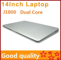 Wholesale 2016 new inch Laptops Notebook Intel Dual Core HDMI laptops D2500 Win Seven GB GB G G Cheap Mini laptop Computer PC